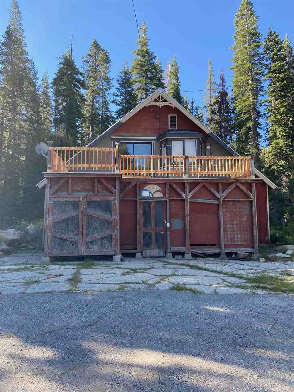 Image for 51269 Donner Pass Road, Soda Springs, CA 95728