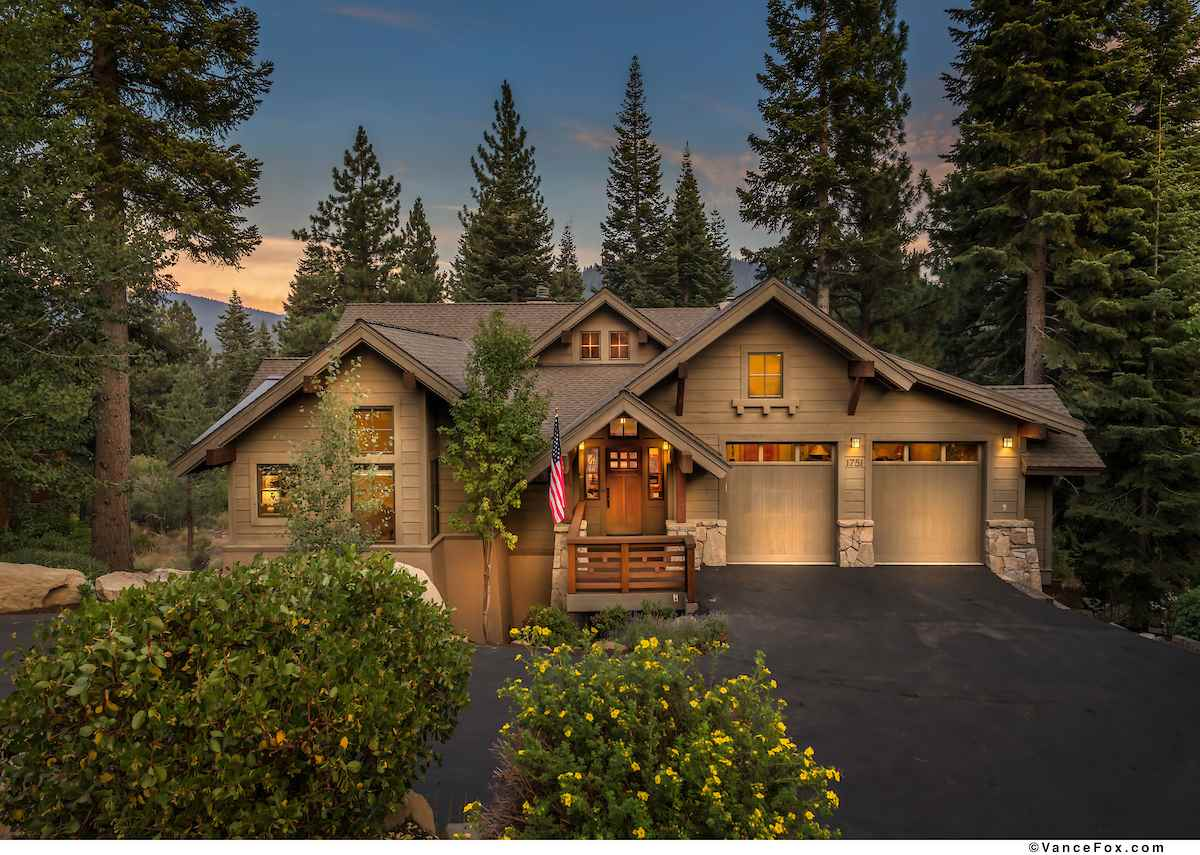 Image for 1751 Grouse Ridge Road, Truckee, CA 96161