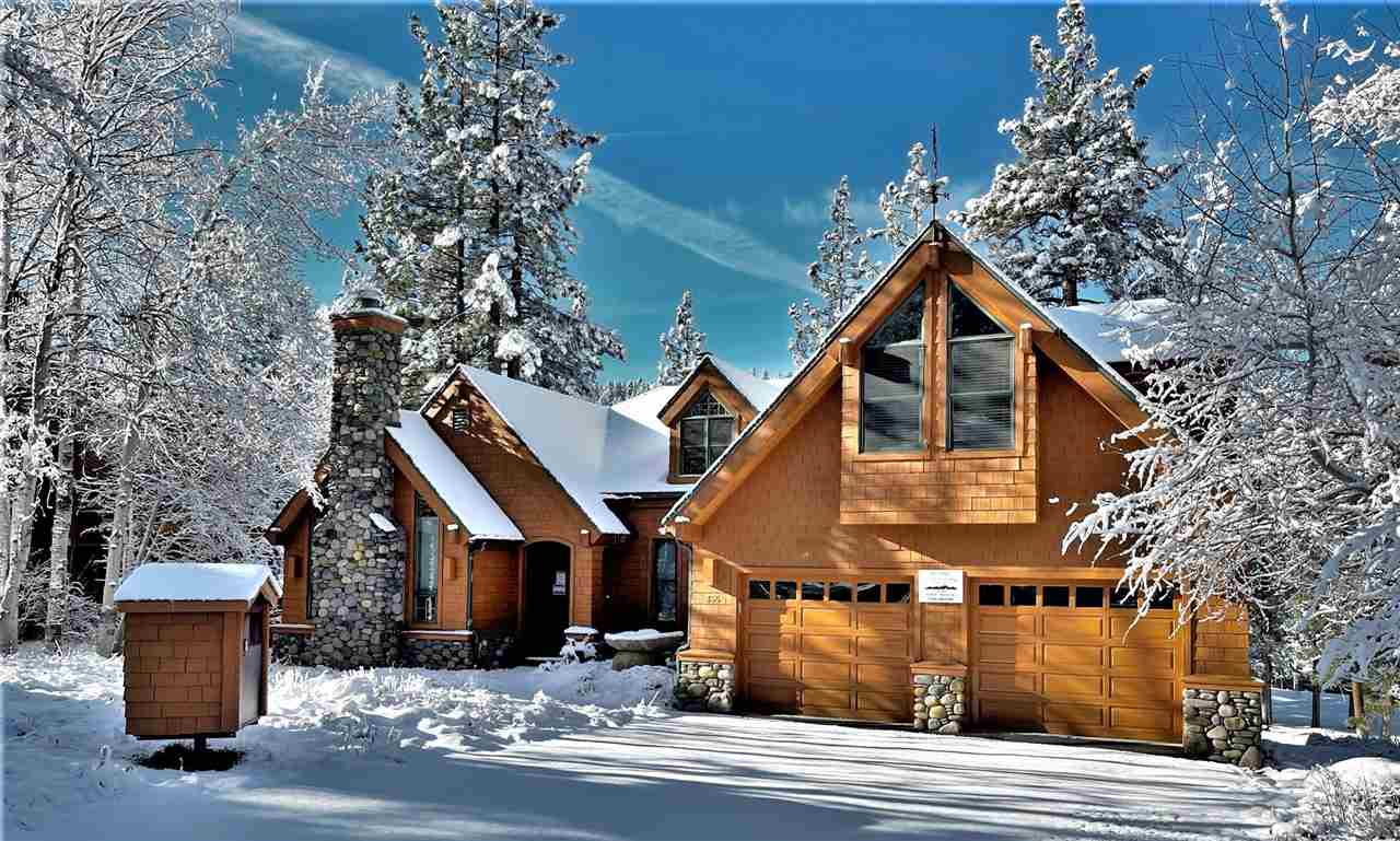Image for 355 Skidder Trail, Truckee, NV 96161-3931