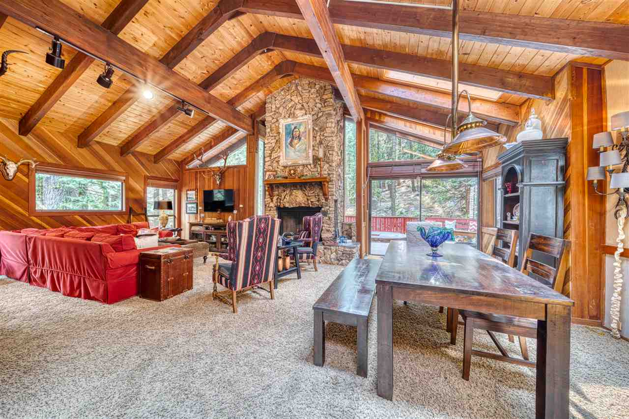 Image for 154 Simplon Pass Road, Homewood, CA 96141