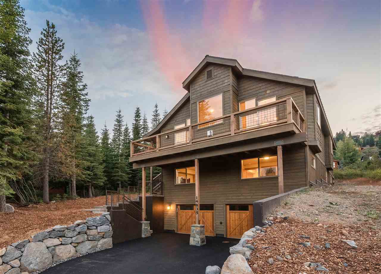 Image for 14835 Northwoods Boulevard, Truckee, CA 96161