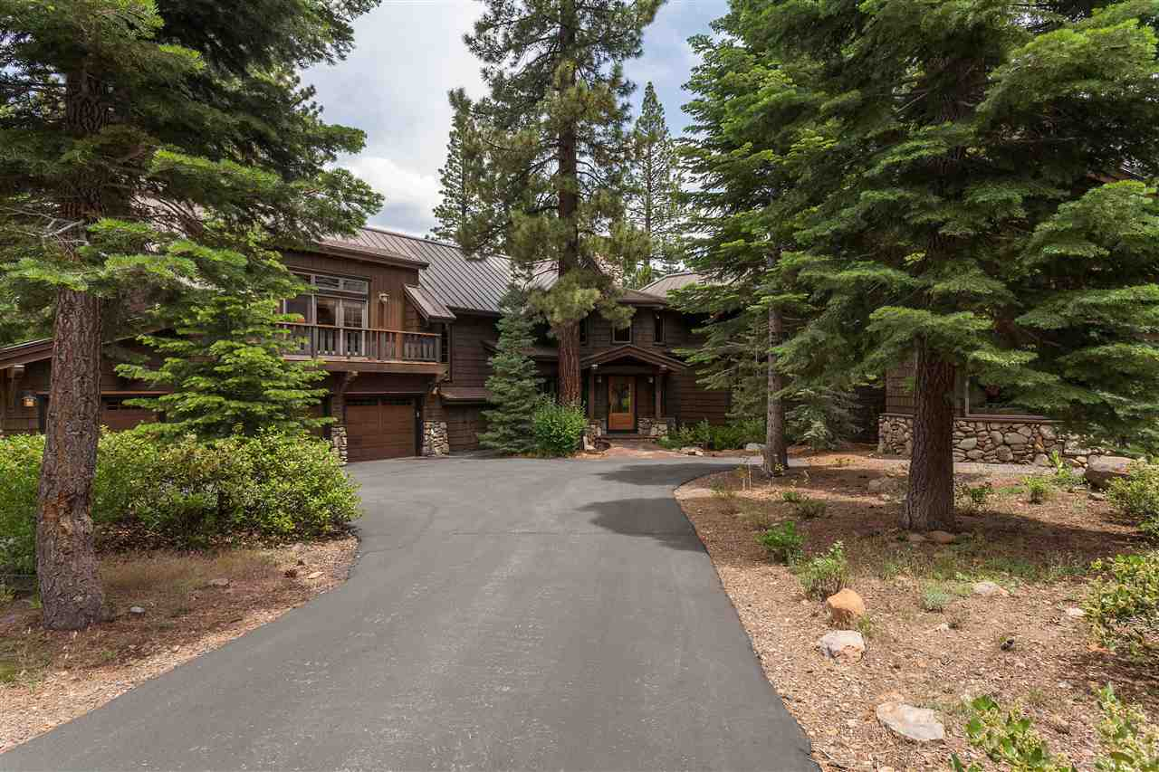 Image for 8750 Lahontan Drive, Truckee, CA 96161