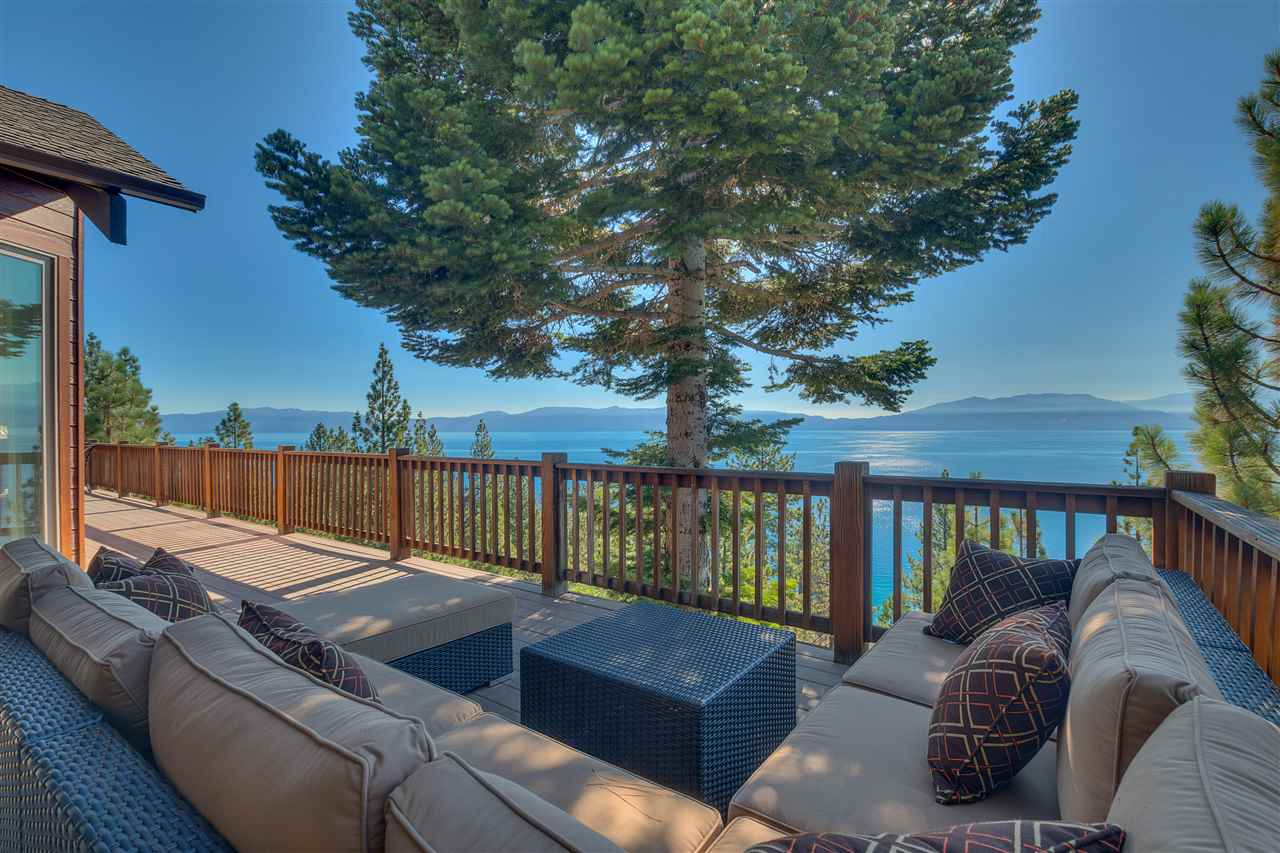 Image for 409 Lakeview Drive, Meeks Bay, CA 96142
