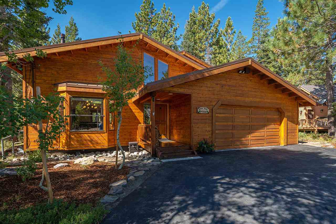 Image for 14506 Tyrol Road, Truckee, CA 96161
