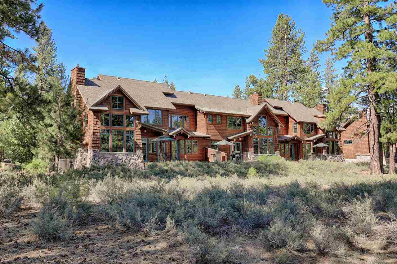 Image for 12596 Legacy Court, Truckee, CA 96161