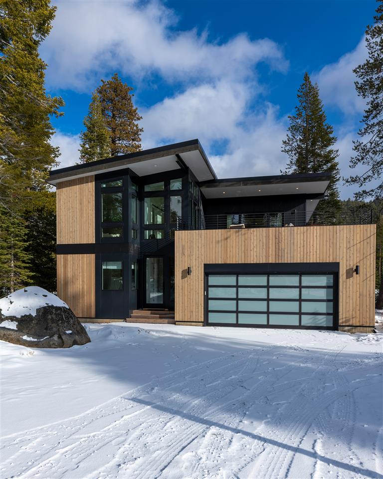 Image for 265 Palisades Circle, Olympic Valley, CA 96146