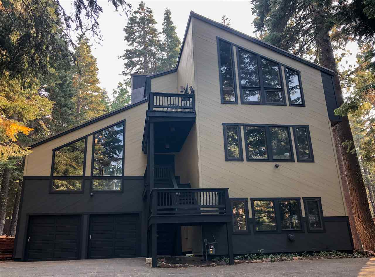 Image for 13945 Davos Drive, Truckee, CA 96161