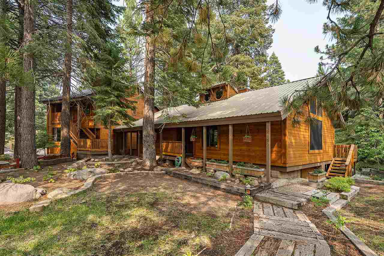Image for 10535 Whitetail Lane, Truckee, CA 96161