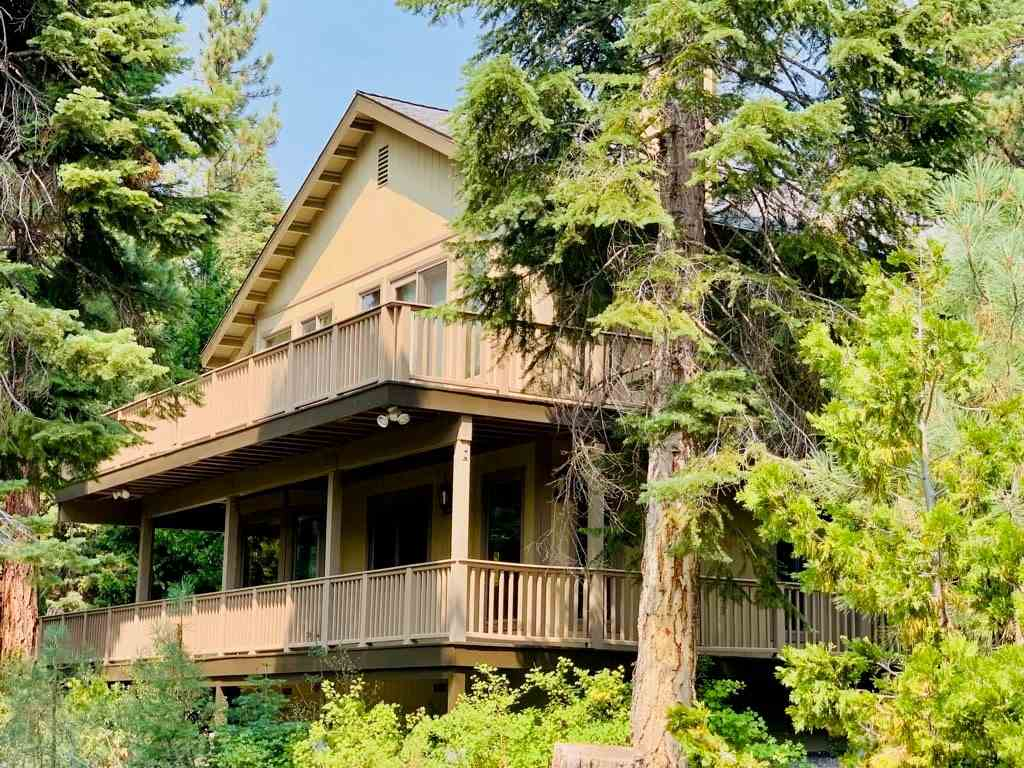 Image for 1205 Whitehall Avenue, Tahoe Vista, CA 96148