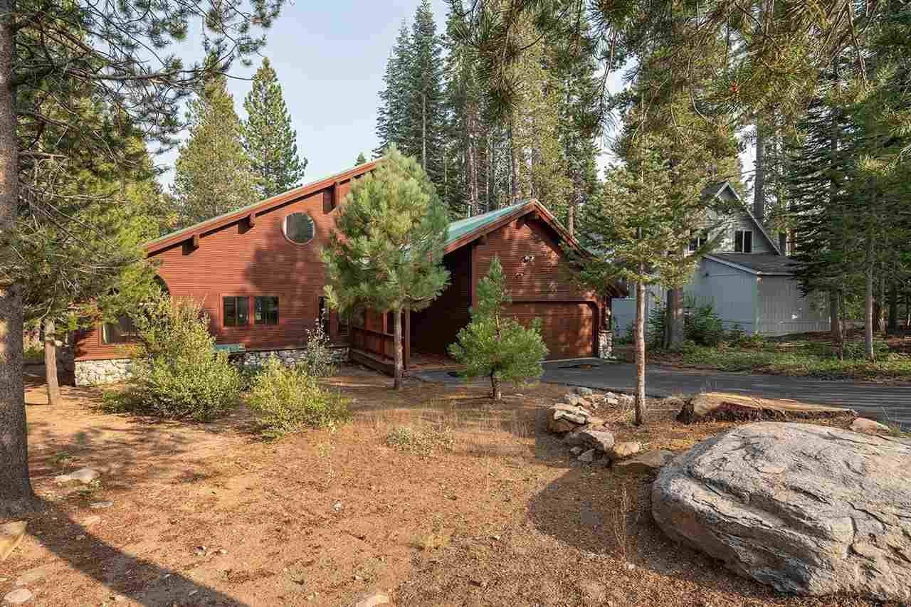 Image for 12303 Snowpeak Way, Truckee, CA 96161