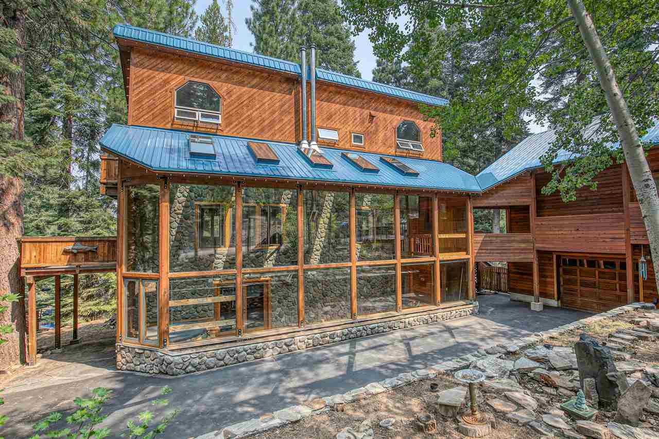 Image for 10798 Laurelwood Drive, Truckee, CA 96161-2539