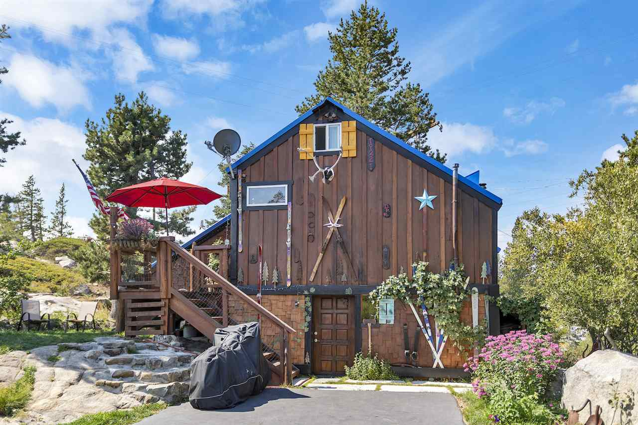 Image for 19221 Donner Pass Road, Soda Springs, CA 95728
