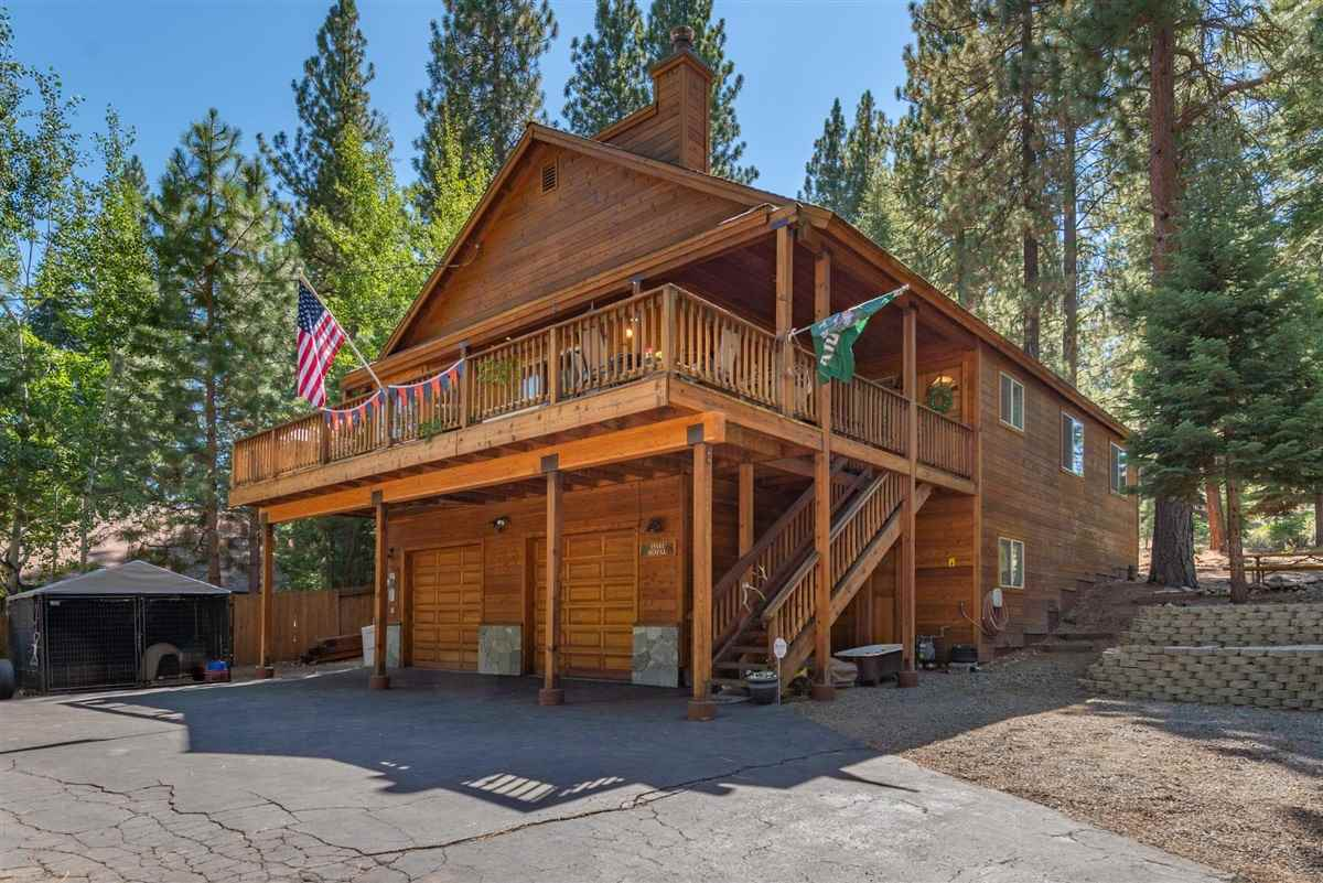 Image for 15141 Royal Way, Truckee, CA 96161