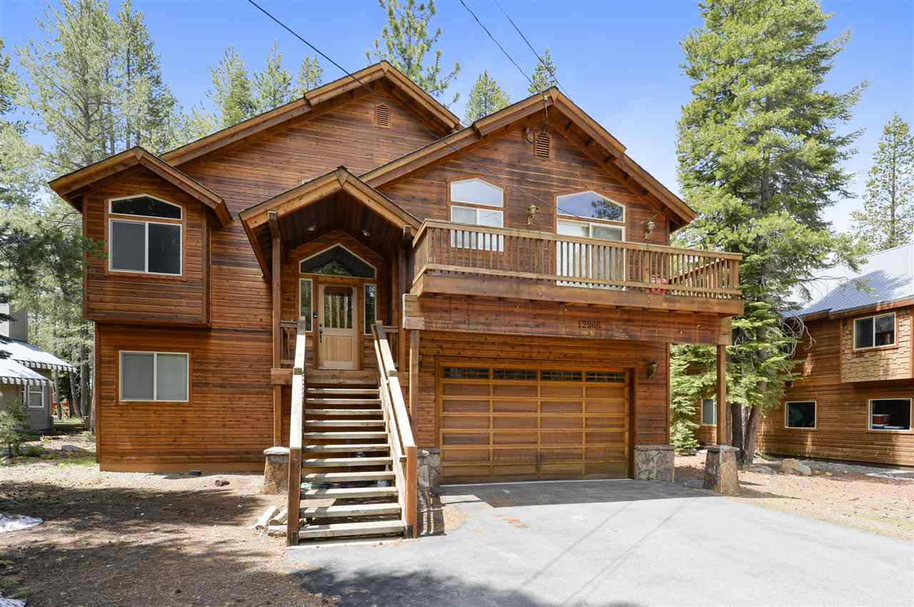 Image for 12266 Oslo Drive, Truckee, CA 96161