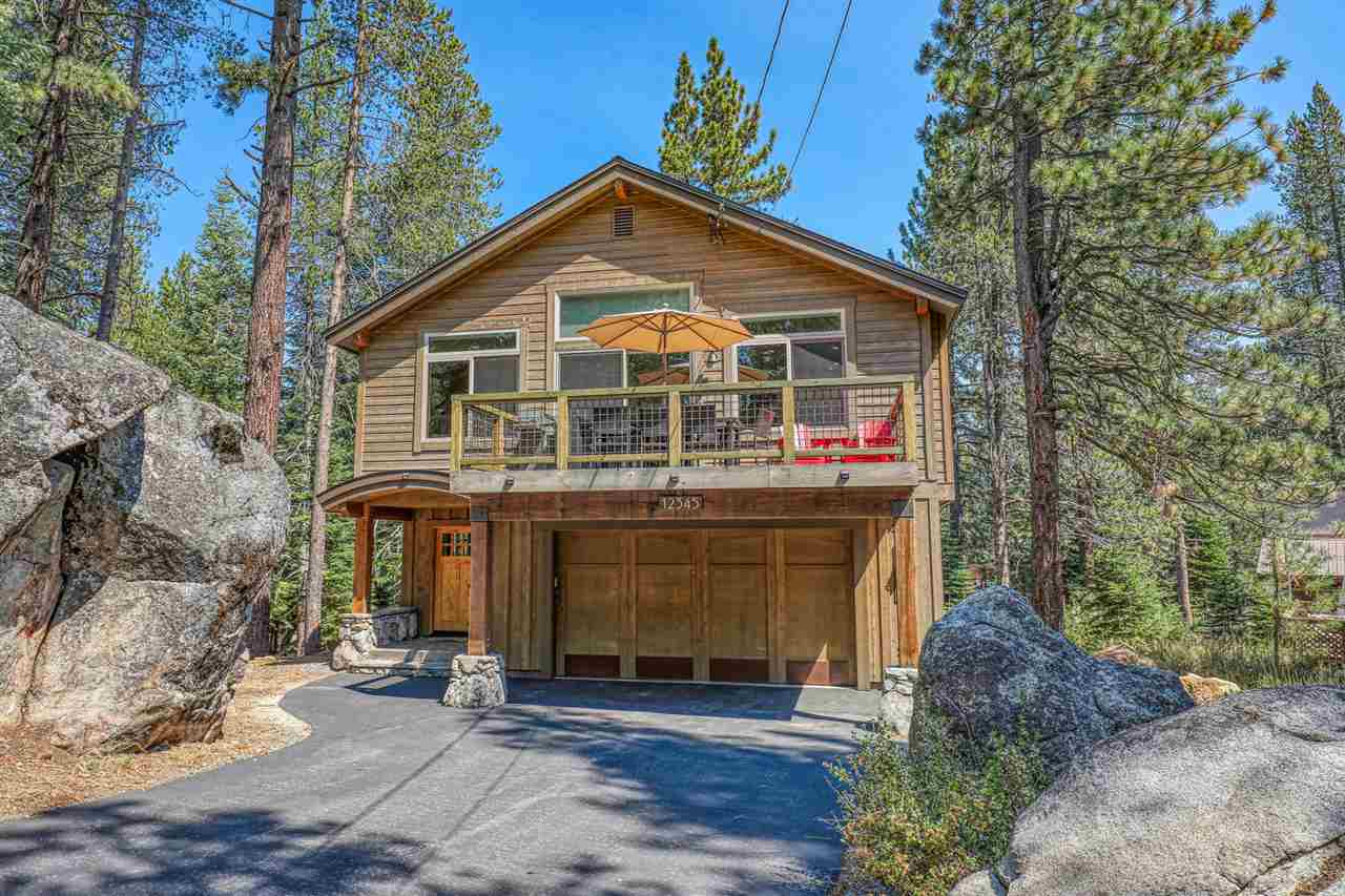 Image for 12345 Bernese Lane, Truckee, CA 96161