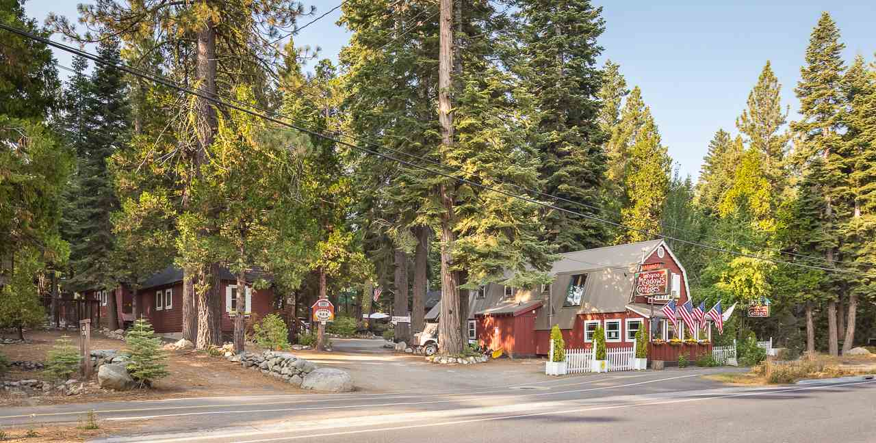 Image for 6821 West Lake Boulevard, Tahoma, CA 96142