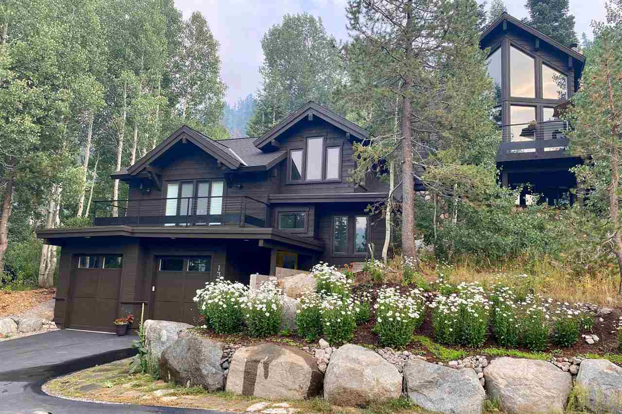 Image for 1329 Pine Trail, Alpine Meadows, CA 96146