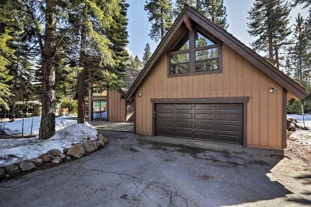Image for 6662 Wildwood Road, Tahoe Vista, CA 96148