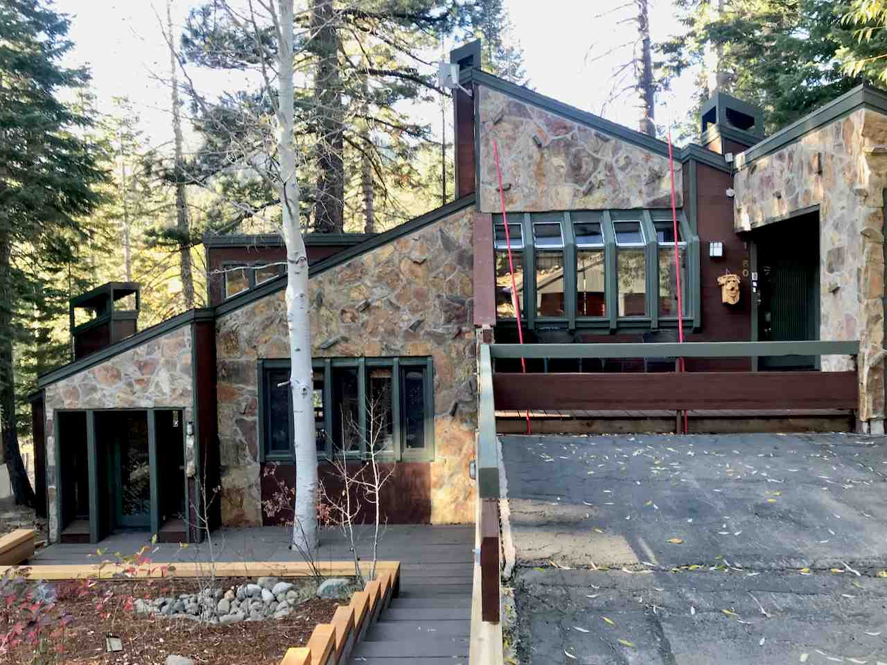 Image for 1360 Pine Trail, Alpine Meadows, CA 96146