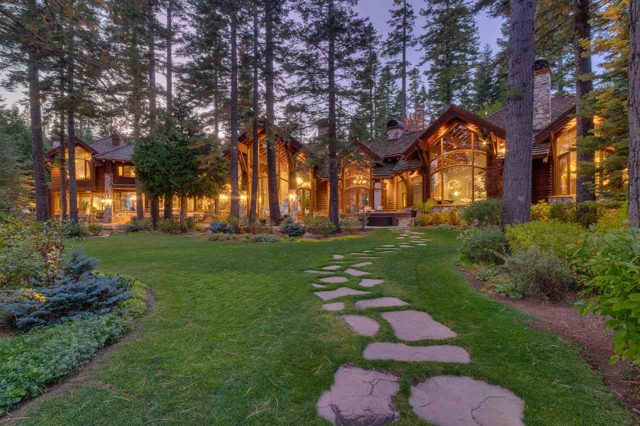 Image for 2500 West Lake Boulevard, Tahoe City, CA 96145