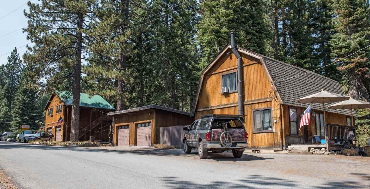 Image for 2045 West Lake Boulevard, Tahoe City, CA 96145-0000