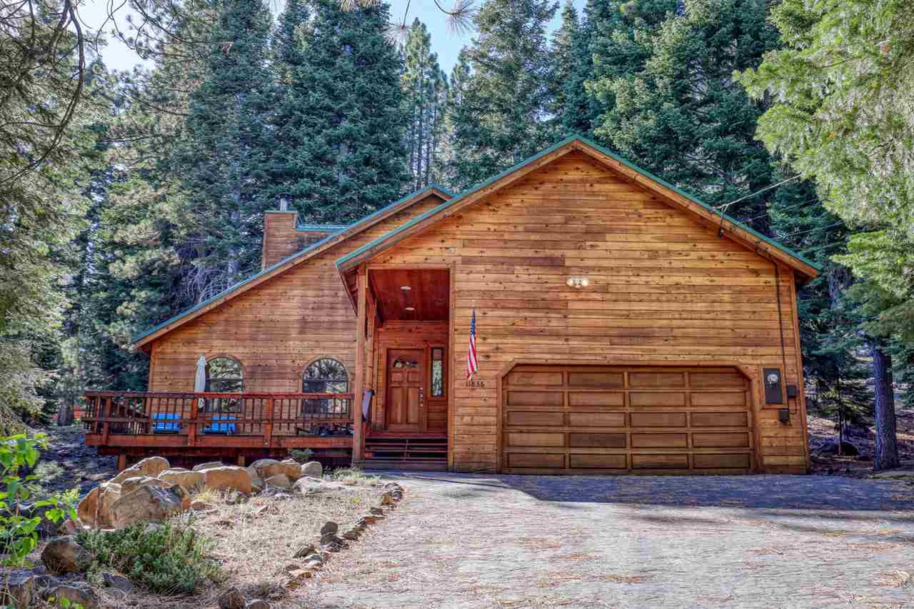 Image for 11836 Brookstone Drive, Truckee, CA 96161