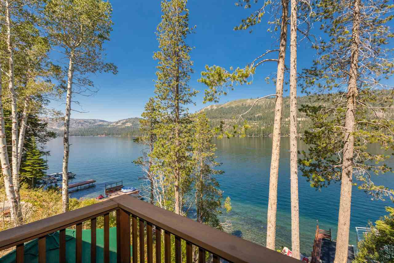 Image for 14106 South Shore Drive, Truckee, CA 96161