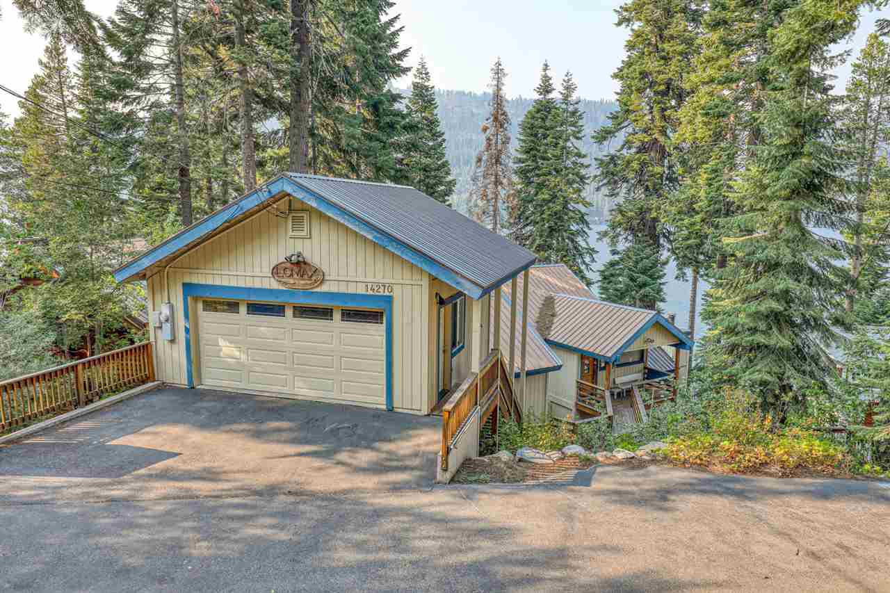 Image for 14270 South Shore Drive, Truckee, CA 96161