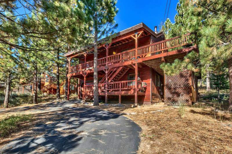 Image for 15251 Wolfgang Road, Truckee, CA 96161