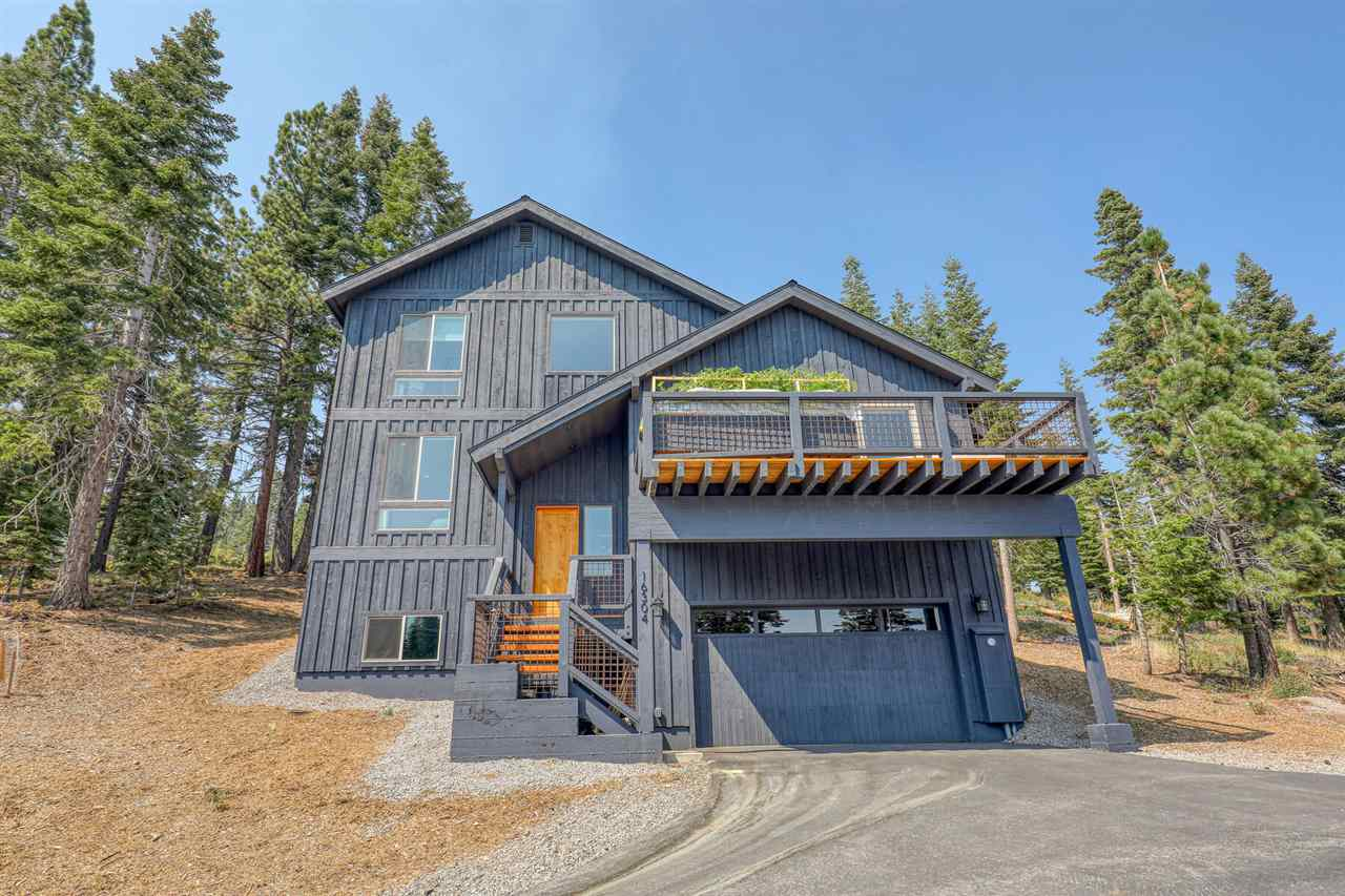 Image for 16304 Skislope Way, Truckee, CA 96161-8045