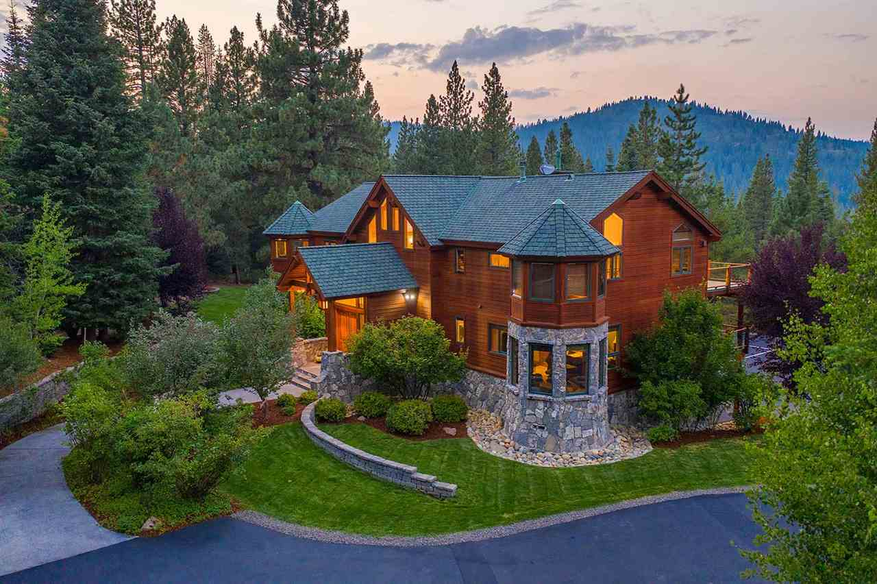 Image for 12429 Stony Creek Court, Truckee, CA 96161