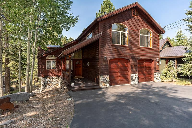 Image for 15284 Wolfgang Road, Truckee, CA 96161