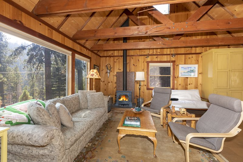 Image for 392 Twin Crags Road, Tahoe City, CA 96145