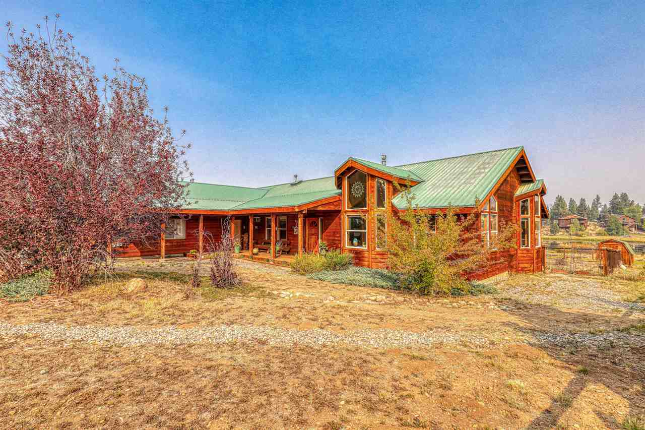 Image for 15596 Glenshire Drive, Truckee, CA 96161