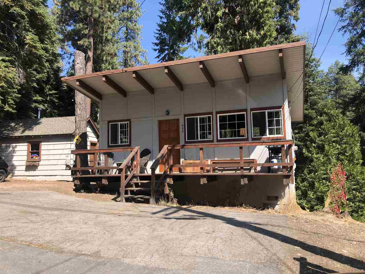 Image for 400/410 Jackpine Street, Tahoe City, CA 96145
