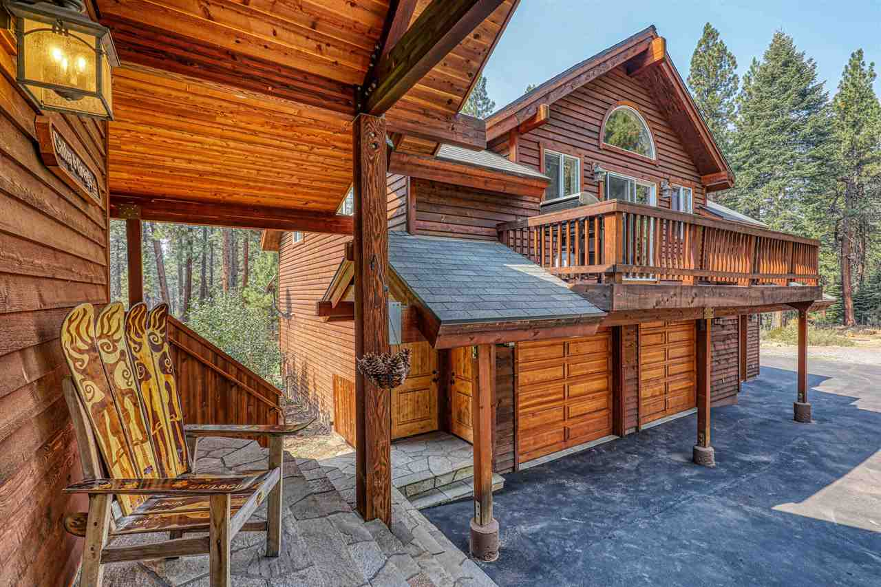 Image for 10915 Royal Crest Drive, Truckee, CA 96161-1188