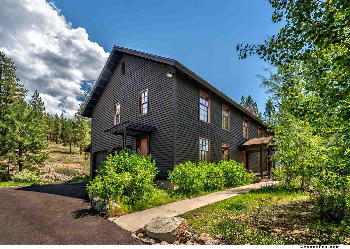 Image for 334 Skidder Trail, Truckee, CA 96161