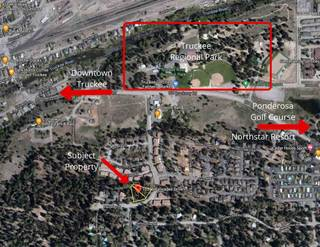 Listing Image 2 for 10336 Palisades Drive, Truckee, CA 96161