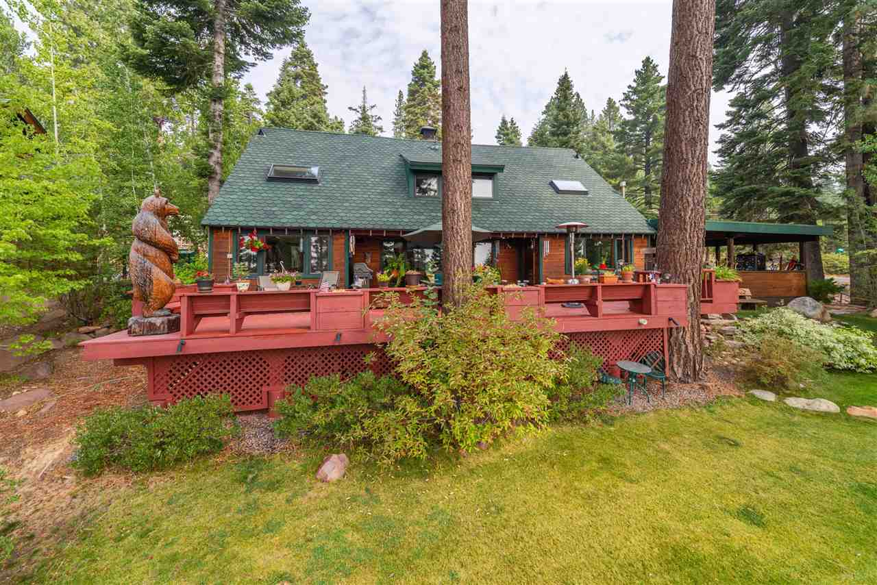 Image for 6538 Idlewood Road, Tahoe Vista, CA 96148