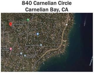 Listing Image 2 for 840 Carnelian Circle, Carnelian Bay, CA 96140