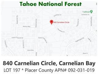 Listing Image 10 for 840 Carnelian Circle, Carnelian Bay, CA 96140
