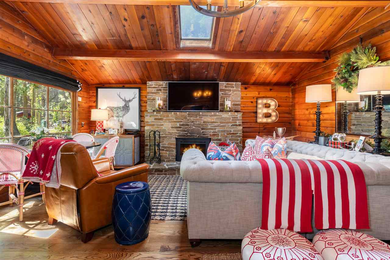Image for 2560 Rustic Lane, Tahoe City, CA 96145