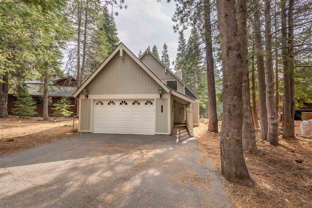 Image for 11667 Norse Avenue, Truckee, CA 96161