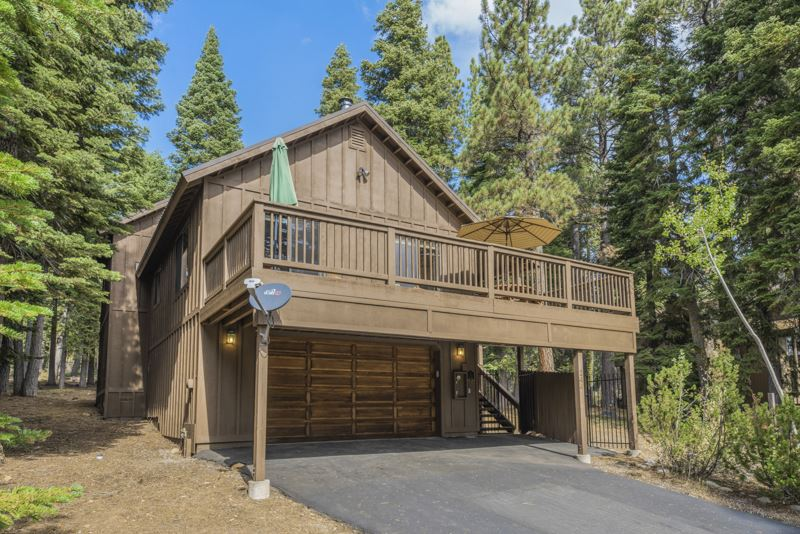 Image for 244 Talvista Drive, Tahoe City, CA 96145