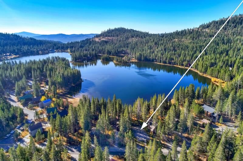Image for 5458 Bales Road, Soda Springs, CA 95728