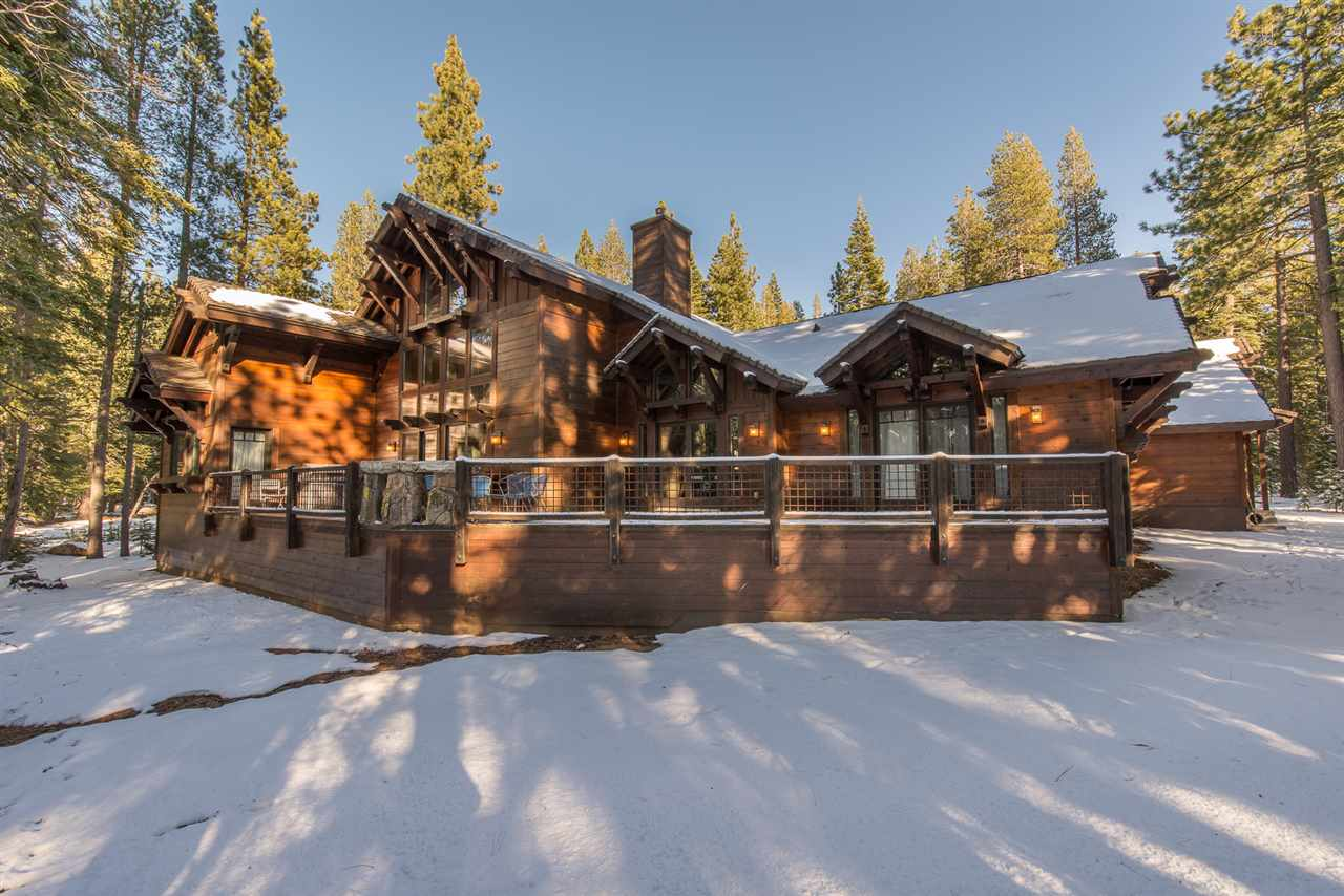 Image for 12115 Oslo Drive, Truckee, CA 96161