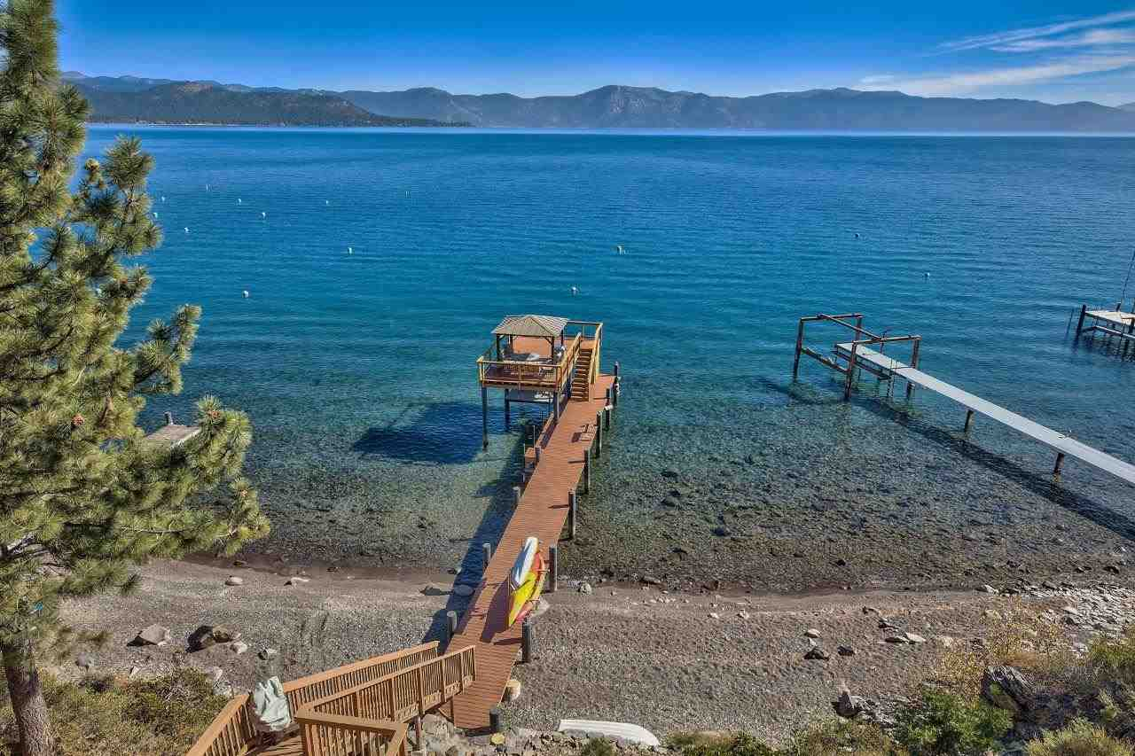 Image for 4480 North Lake Boulevard, Carnelian Bay, CA 96140