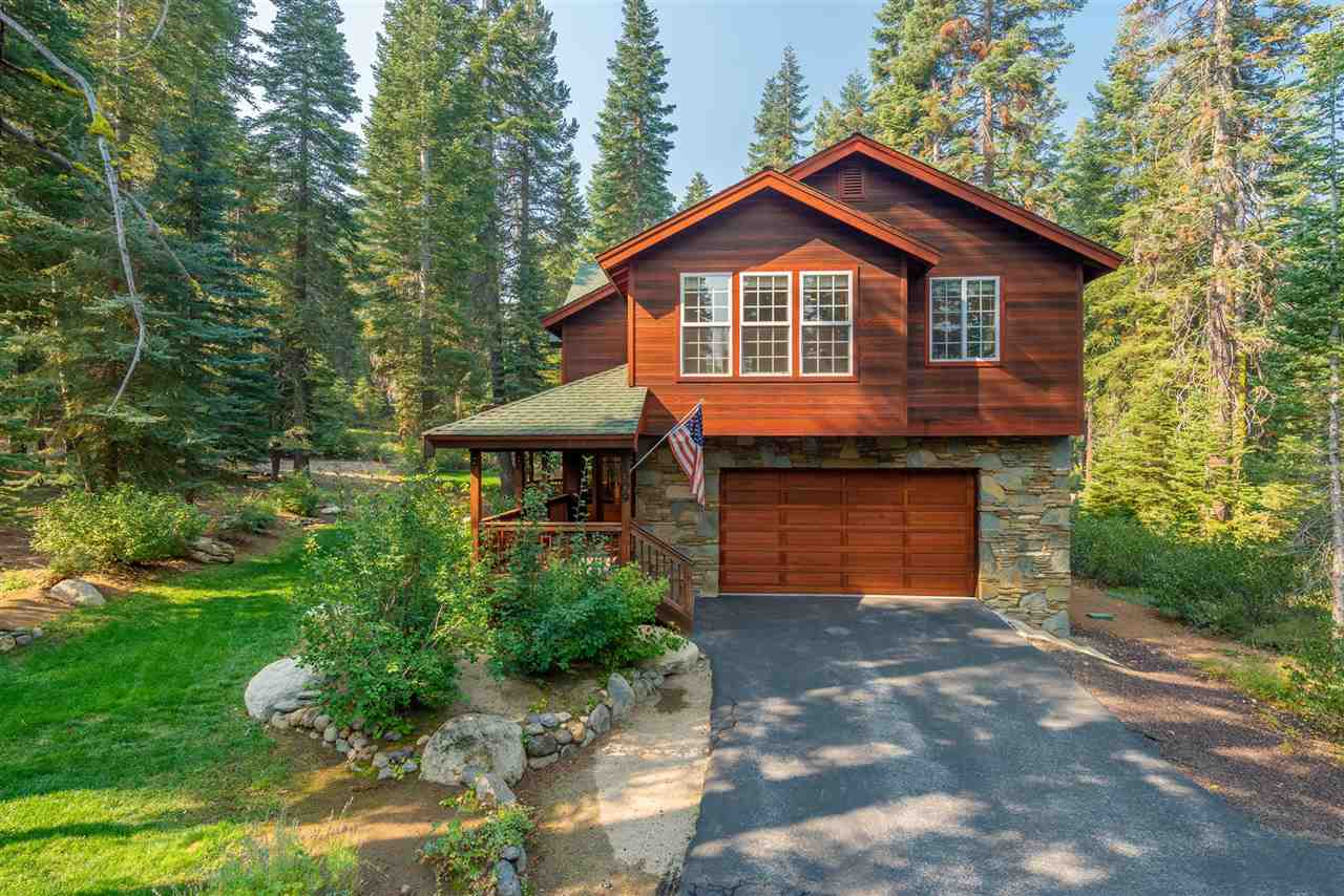 Image for 1309 Kings Way, Tahoe Vista, CA 96148