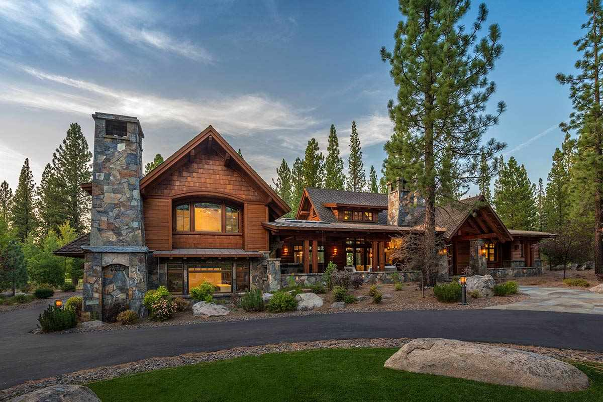 Image for 8619 Benvenuto Court, Truckee, CA 96161