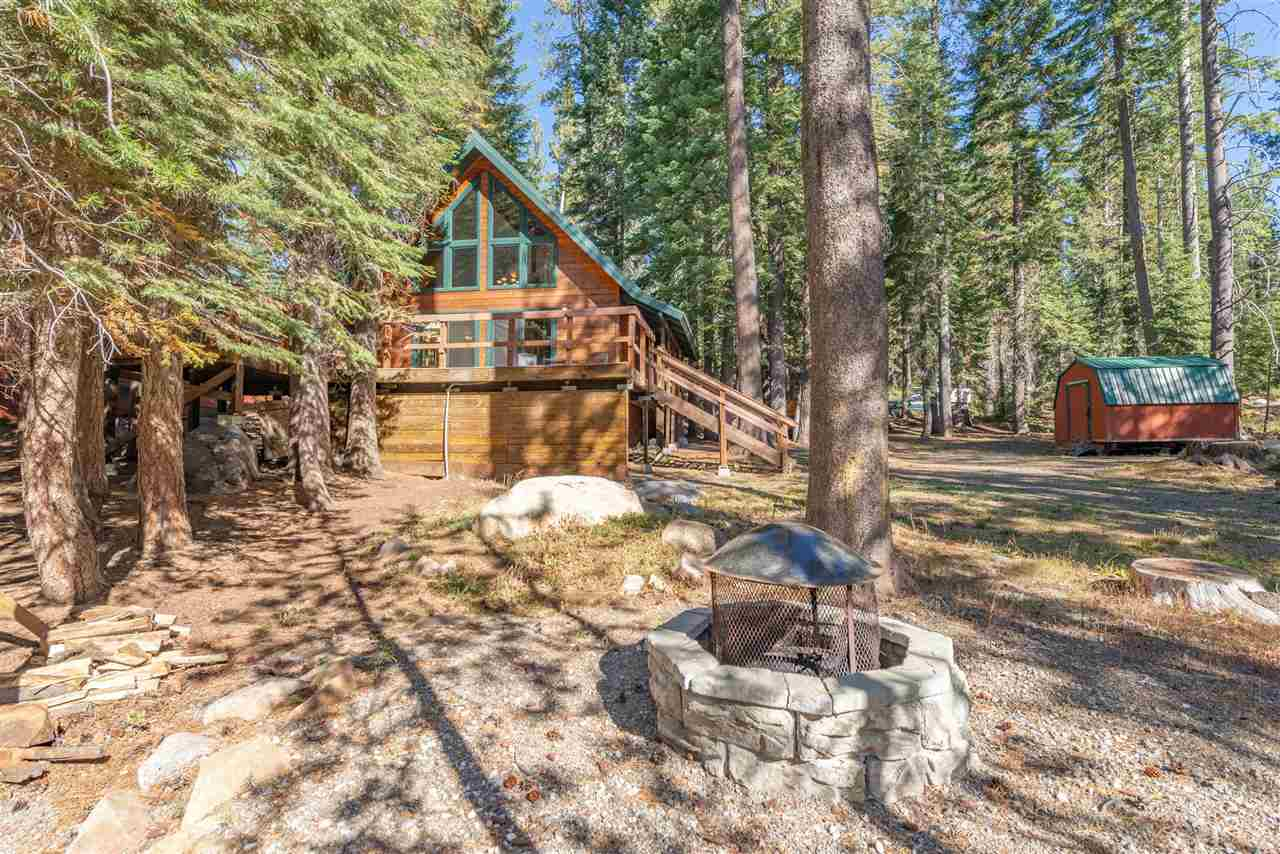 Image for 50633 Hemlock Court, Soda Springs, CA 96161-0000